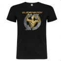 Camiseta Scitec Nutrition Superbody