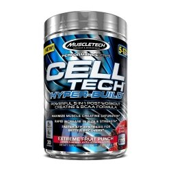Cell-Tech Hyper-Build 30 Serv.