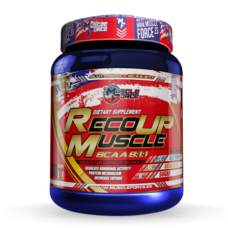 Reco UP Muscle 8:1:1 300gr