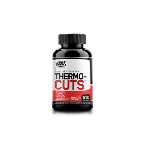 Thermo-Cuts 40 caps.