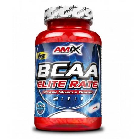 BCAA Elite Rate 120 caps.