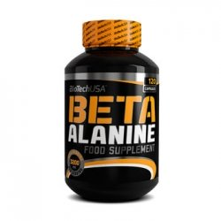 Beta Alanine  90 caps.