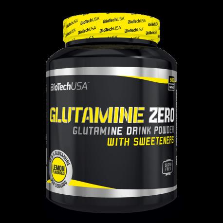 Glutamine Zero 600 gr