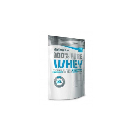100% Pure Whey 1000gr
