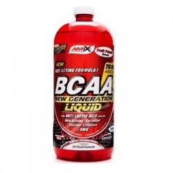 BCAA New Generation 500 ml