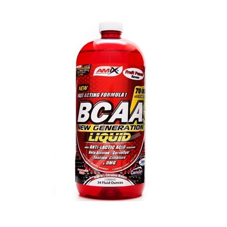 BCAA New Generation 500 ml