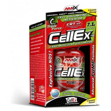CellEx 120 caps.