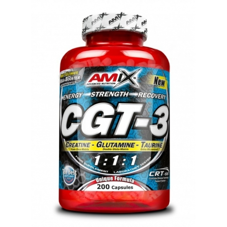 CGT-3 200 caps.