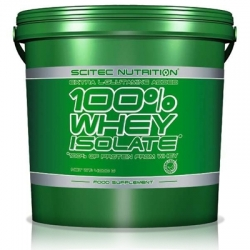 100% Whey Isolate 2 Kg