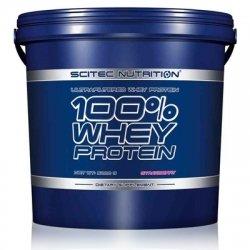 100% Whey Protein 5 Kg