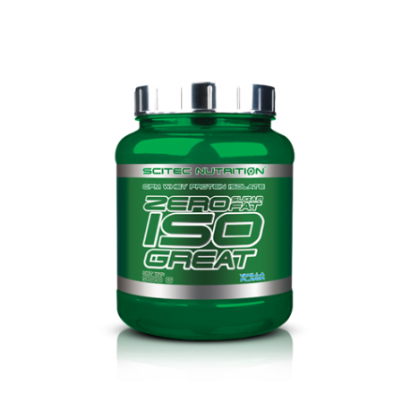 Zero Fat IsoGreat 2.3 Kg