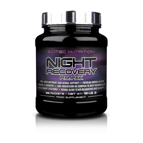 Night Recovery  28 packs
