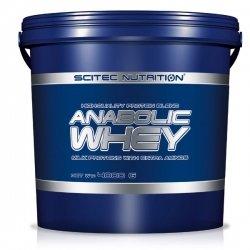 Anabolic Whey 900 gr