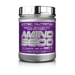 Amino 5600 500 tabls.
