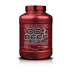 100 % Beef Muscle 3.18 Kg