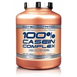 100% Casein Complex 2.35 kg