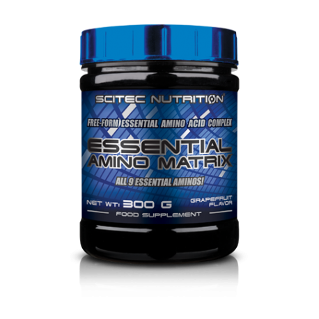Essential Amino Matrix 300 gr