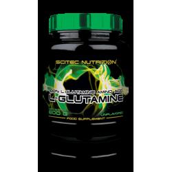 L-Glutamine 600 gr
