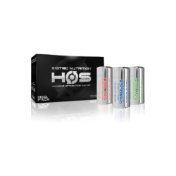 HOS (HORMONAL OPTIMIZER SYSTEM)