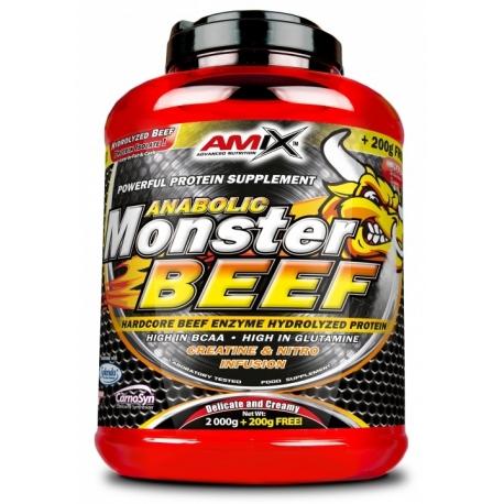Monster Beef 2 Kg