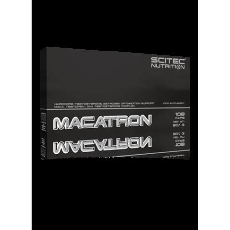 Macatron 108 caps.