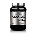Mass 20  4 kg