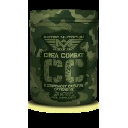 Crea Combat 150 caps.
