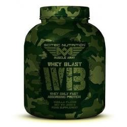 Whey Blast 2.1 kg
