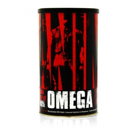 Animal Omega 30 Packs