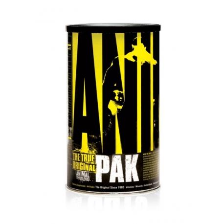 Animal Pak 15 Packs