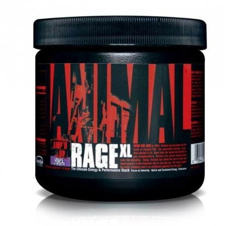 Animal Rage XL 145 gr