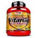 ViVitargo + Kre-Alkalyn 2 Kg