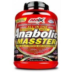 Anabolic Masster 2.2 Kg
