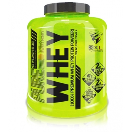 Pure Whey 2 Kg