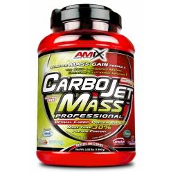 CarboJet Mass 3 Kg