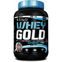 Whey Gold 900 gr