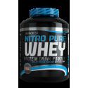 Nitro Pure Whey 908 gr