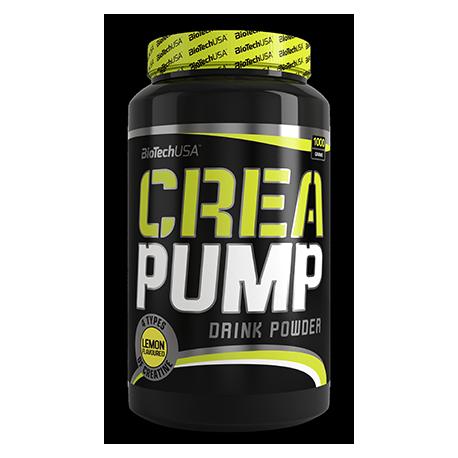 Crea Pump 1 Kg