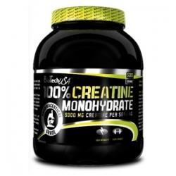 100% Creatine Monohidrate 1 kg