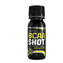 BCAA Shot 20 X 60 ml