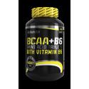 BCAA+B6  200 Tabletas.
