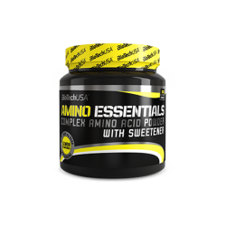 Amino Essentials 300 gr