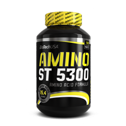 Amino ST 5300 120 tabls.