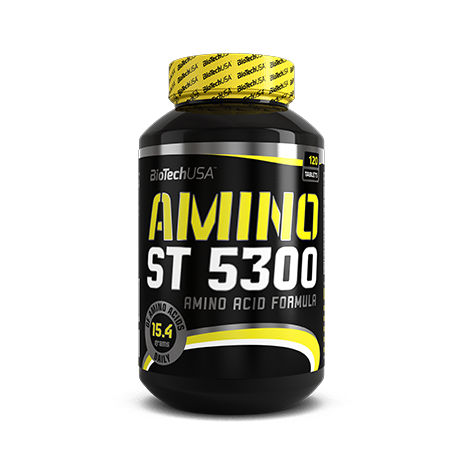Amino ST 5300 350 tabls.