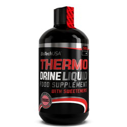 Thermo Drine Liquid 500 ml
