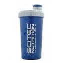 Shaker Scitec Nutrition Dark Blue