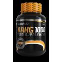 AAKG 1000 mg 100 tabls.