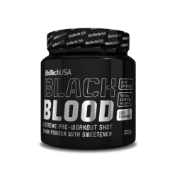 Black Blood NOX+ 330 gr