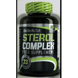 Sterol complex 60 tabls.