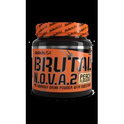 Brutal N.O.V.A.2 250 gr